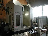 3-Achs CNC-Bearbeitungszentrum